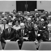 Systems Engineering Workshop, 1971