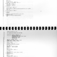 1979 Fortran Code for ISM