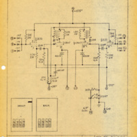 PENNSTAC: Fast Memory Switch Wiring Diagram